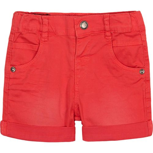 Boboli Jungen Real Red Shorts