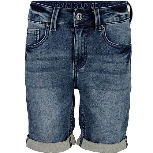 Indian Blue Jeans Jungen Jeans Shorts Jogg Denim