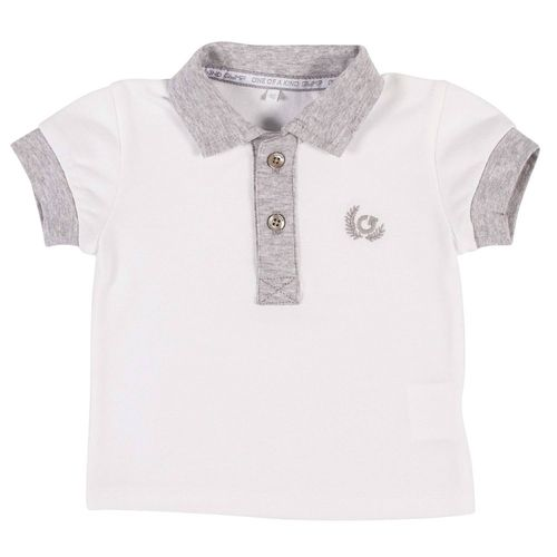 Gymp Boys Polo Shirt