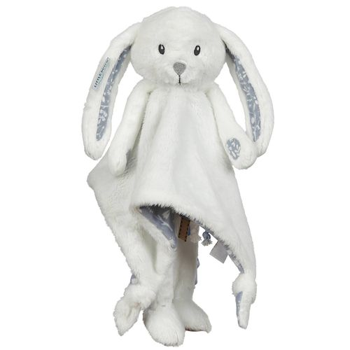 Little Dutch Kuscheltier groß Hase adventure blue