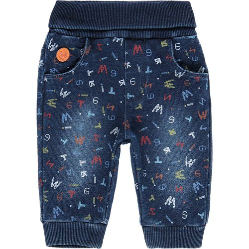 Boboli Baby Jungen Coloured Winter Hose