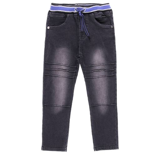 Boboli Jungen Smart City Jeans Hose