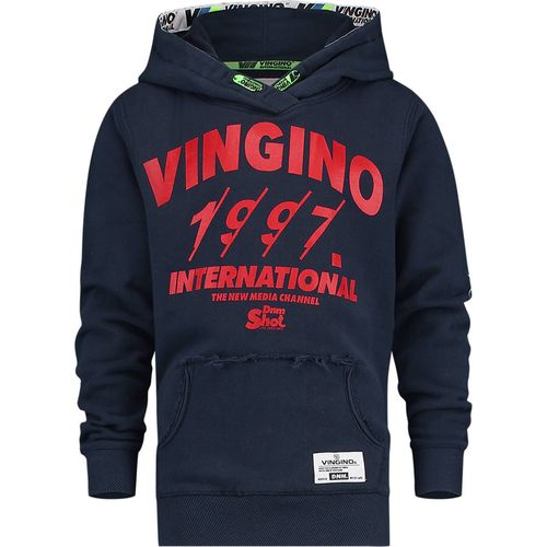 Vingino Jungen Kapuzen Sweat-Shirt Nick