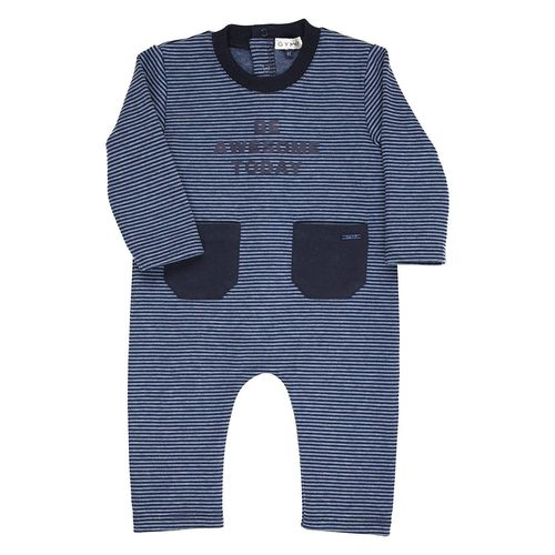 Gymp Baby Jungen Overall