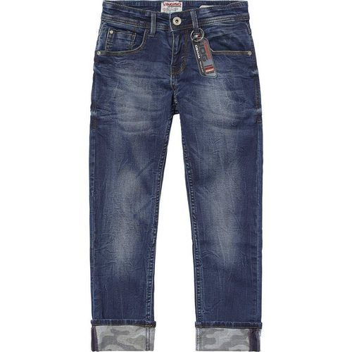 Vingino Jungen Jog Denim Jeans Aiven slim fit