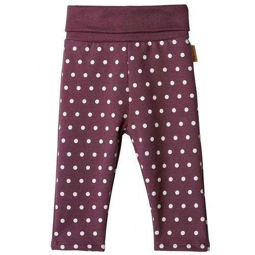 Steiff Baby Mädchen Wildberry Leggings