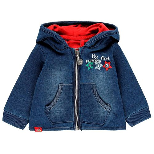 Boboli Baby Good Friends Jacke