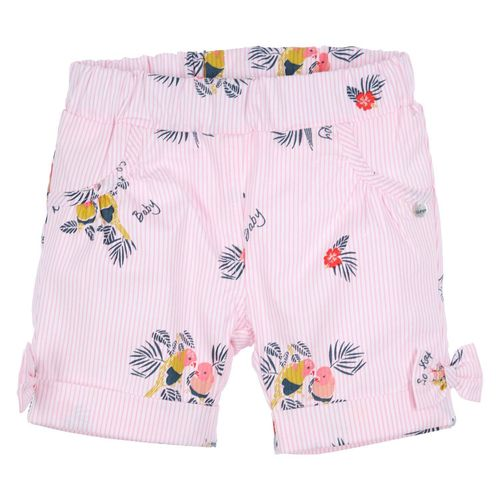 Gymp Baby Mädchen Kiss me Shorts