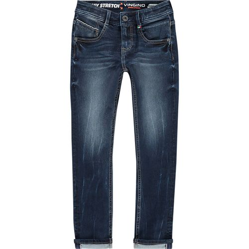 Vingino Jungen Jeans Alfons 4-way stretch skinny