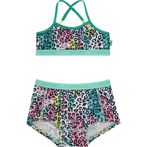 Vingino Set Paradise Girls Bra und Shorts