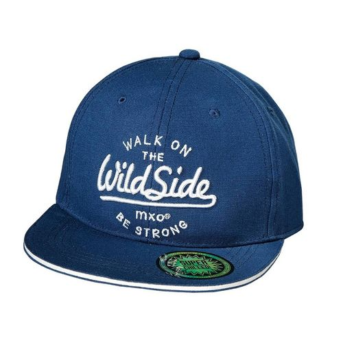 Maximo Jungen Kappe Cap walk on the wild side