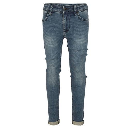 Indian Blue Jeans Jungen Jeans Brad super skinny