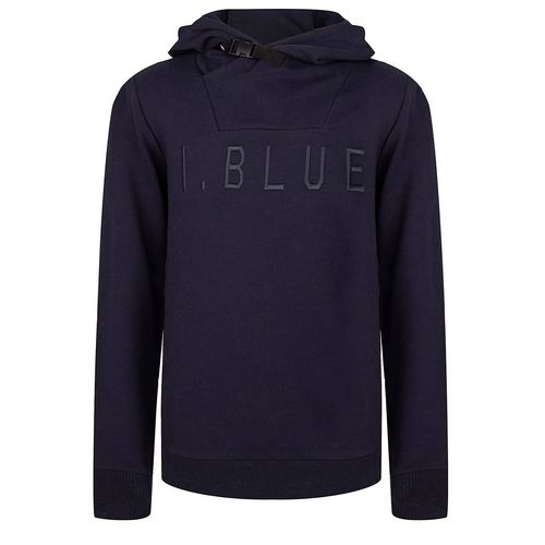 Indian Blue Jeans Jungen Sweat-Shirt mit Kapuze