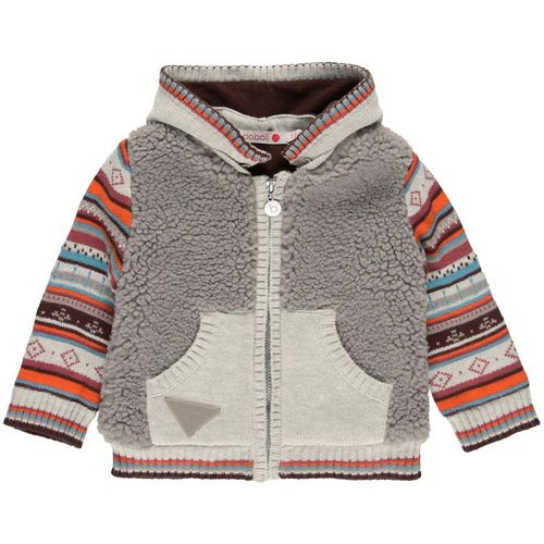 Boboli Jungen Gentle Earth Strickjacke