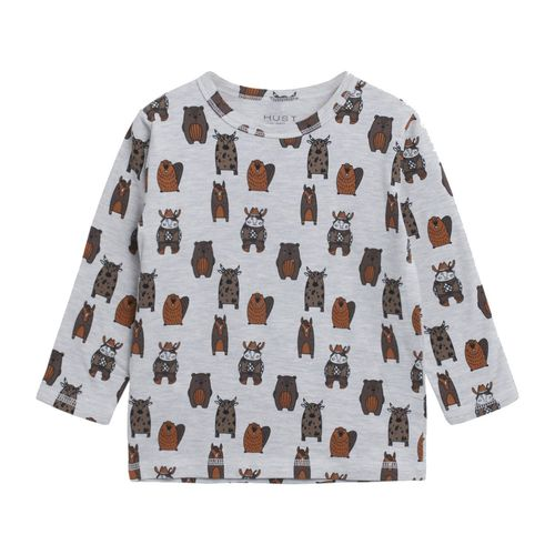 Hust and Claire Baby Jungen Shirt August