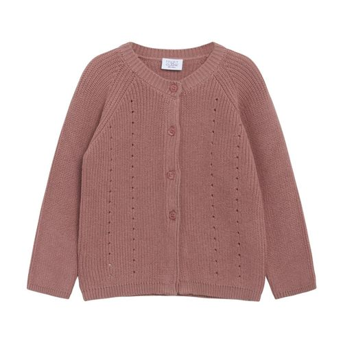 Hust and Claire Mini Mädchen Cardigan Carolyn