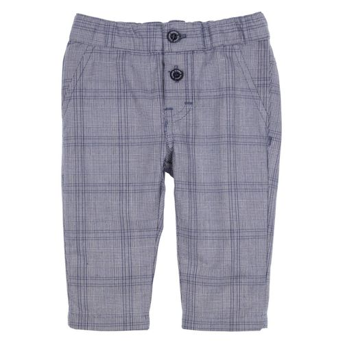 Gymp Baby Jungen Hose Checko