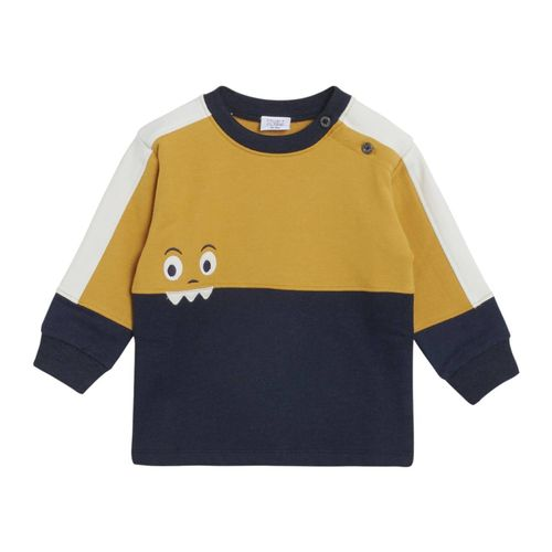 Hust and Claire Mini Jungen Sweat-Shirt Stan