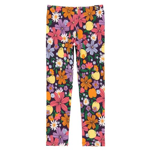 Boboli Mädchen Summer Fruits Leggings